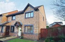 3 bed End of Terrace home in Ferguson Drive, Perth...