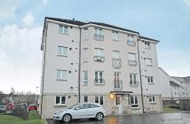 2 bedroom Apartment in Simpson Square, Perth...
