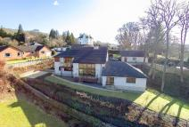5 bedroom Detached property in Dundee Road, Perth