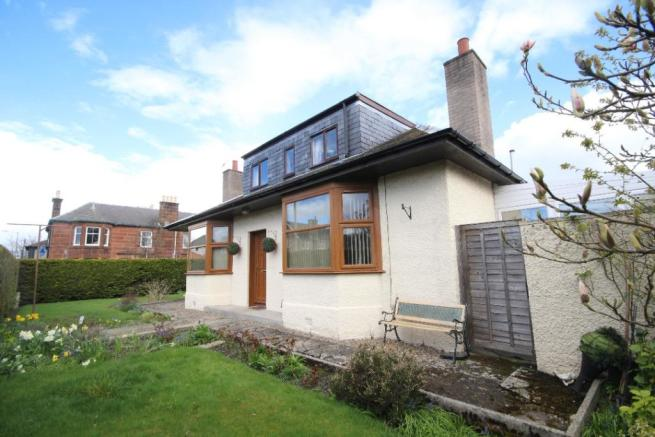 4 bedroom detached house for sale in balhousie street perth perthshire ph1 5hw ph1