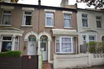 3 bedroom Terraced property for sale in Valetta Grove, Plaistow...