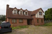 Whiteways Detached property for sale