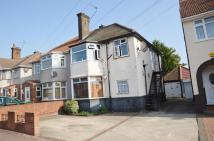 Flat for sale in Oval Road South...