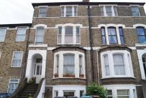 Ground Flat in North Birkbeck Road...