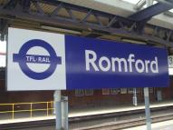 Flat for sale in Romford, Romford, Essex,