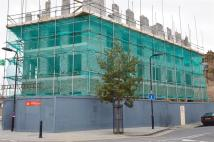 Flat for sale in Wallis Road, Hackney...