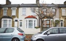 3 bedroom Terraced home for sale in Strone Road, Forest Gate...