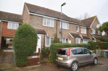 End of Terrace home for sale in Elmley Close, Beckton...