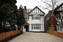 5 bed semi detached home in Hermon Hill...