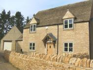 Detached house for sale in Ferndale Barns...