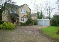 3 bed Detached property in Ascott Road...