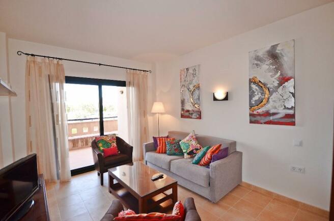Show Apartment Oasis