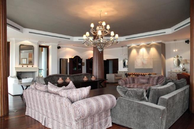 Club House VIP