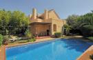 5 bedroom Detached Villa for sale in La Manga Club, Murcia