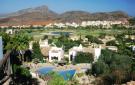 Semi-detached Villa for sale in La Manga Club, Murcia