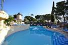2 bed Semi-detached Villa in La Manga Club, Murcia