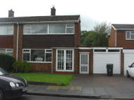 semi detached house in FOUNTAINS DRIVE...