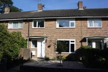 3 bed Terraced house in Pound Hill Parade...