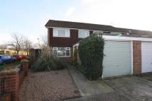 property to rent in Yarmouth Close, Crawley, West Sussex. RH10 6TH