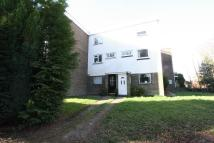 property to rent in Hyde Heath Court, Pound Hill, Crawley, West Sussex. RH10 3UQ