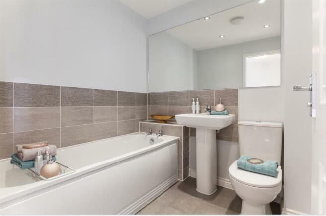 beckford bathroom