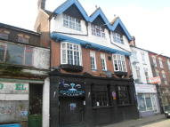Bar / Nightclub for sale in Cheapside, Luton, LU1