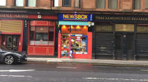 Shop in 26 Renfrew Street...