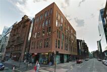 property for sale in Waterloo Street,, Glasgow
