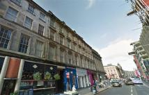1 bedroom Apartment in Queen Street, Glasgow