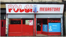Shop in 4 Well Street, Paisley...