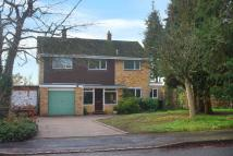 4 bedroom Detached house for sale in Norwood Avenue, Southmoor