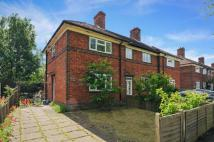 2 bed End of Terrace property in Croft Road, Marston