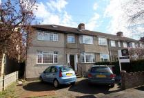 semi detached house for sale in Marston Road, Marston