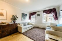 Flat for sale in The Limes NW3