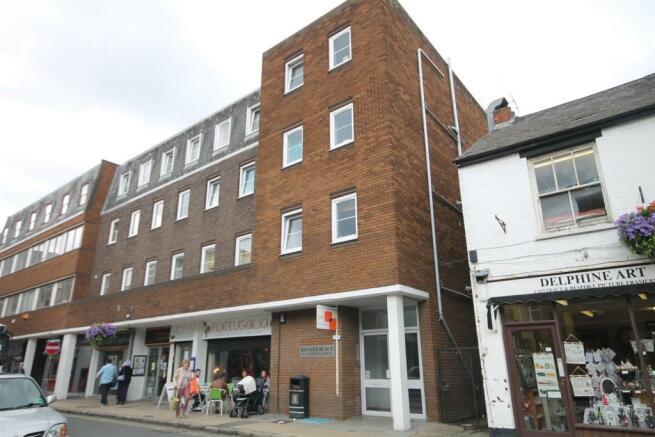 1 bedroom apartment for sale in 38 cambridge street aylesbury hp20 for One bedroom apartment cambridge