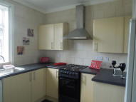 Flat to rent in Netherhill Crescent...