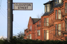 3 bedroom Flat to rent in Clouston Street, Glasgow...