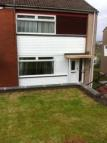 Terraced home in Glenallan Way, Paisley