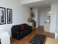 Flat to rent in Albion Street