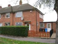 semi detached house in Hermes Close, Hull...