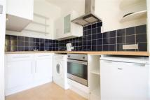 Flat to rent in Gospel Oak, NW5