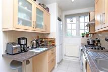 Flat in Chalk Farm, NW3