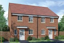 3 bed new property for sale in Ambridge Way...