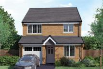 3 bed new property in Ambridge Way...