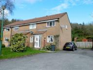 End of Terrace property in Briar Close, Rassau...