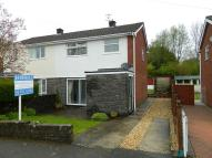 3 bed semi detached property in Martindale Close...