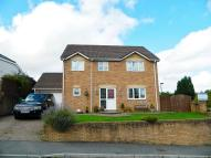Detached property for sale in Lakeside Close, Tredegar...
