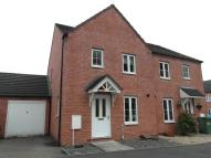 Bluebell View semi detached house for sale