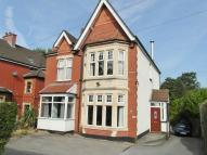 Detached home for sale in St Martins Road...
