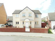 Detached property for sale in Druids Close, Caerphilly...